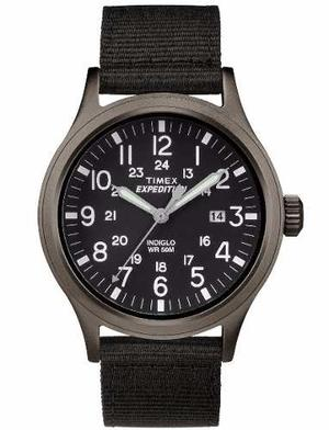 Timex Expedition Scout Mens Tw4b