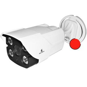 Camara Cctv Video p Ahd 2 Mp Infrarrojo Largo Alcance