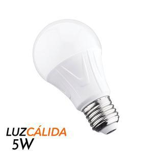 Foco Led De Luz Cálida, 5 W | Foc-050