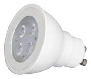 Foco Led T. Mr16 Base Gu10 4w Luz Calida Voltech