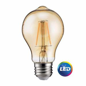 Foco Vintage Led Atenuable 4.5w=40w Philips