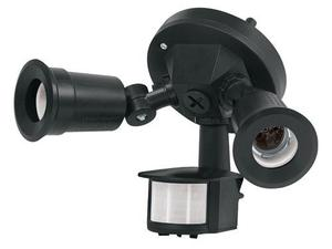 Lampara 300 W Sensor Movimiento Voltech Lait