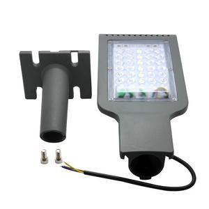 Luminaria Lampara Led 40w Y Base Para Instalar Envio Gratis