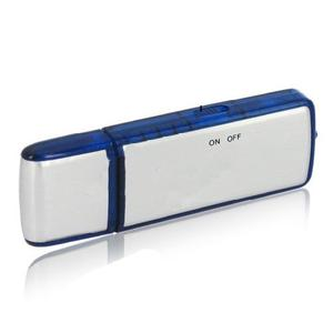 Redlemon Mini Grabadora De Voz Espia Oido En Forma Usb 8 Gb