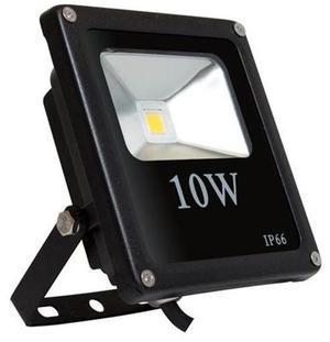 Reflector Led 10 Watts Para Interior O Exterior Iluminacion