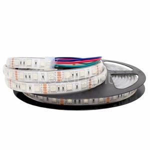 Tira 60 Led /mt  Rgb Multicolor - Sumergible Ipv 5m