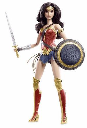 Barbie Collector Batman V Superman:wonder Woman