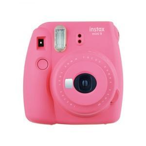 Camara Instantanea Instax Mini 9 Rosa Flamingo