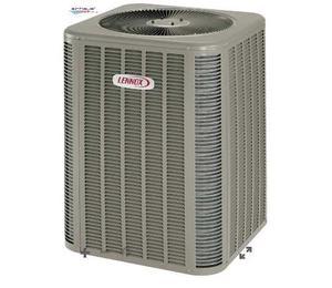 Condensador Lennox Piso Techo 5 Ton Frio R410 Altaefi[lc]