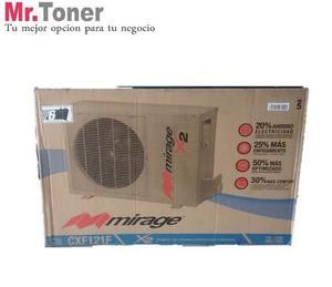 Condensador Mirage Xbtus 1 Tonelada 220v. Nueva