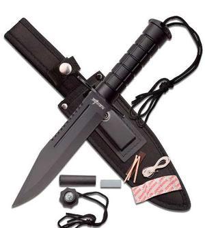 Cuchillo De Supervivencia Survivor 786