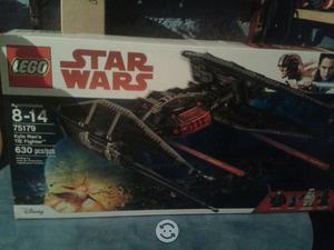 Juguete Lego Star Wars Nuevo