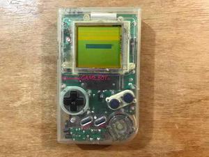 Game Boy Tabique Para Reparar O Refacciones Nintendo Gb