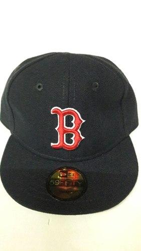 Gorra Para Bebé Boston Red Sox New Era cm)