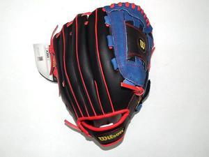 Guante Para Beisbol Wilson A Pulgadas Azul