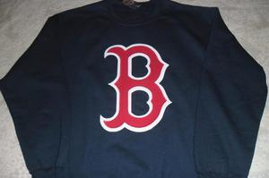 Sudadera Mlb Boston Red Sox 47 Brand