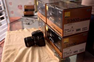 Nikon D C/mm F/ Af-p Vr (Envio Gratis)