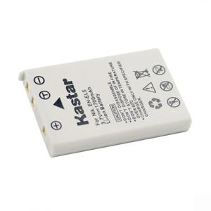 Bateria Kastar En-el5 Para Nikon Coolpix P80 / P90 / P100