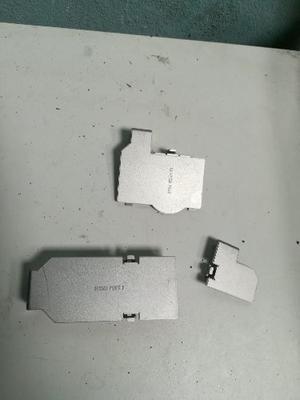 Juego Tapas Game Cube Silver