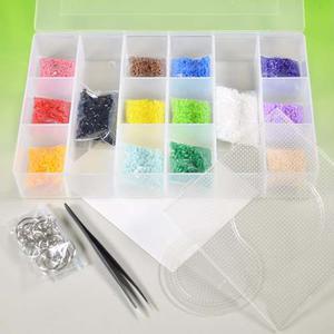 Kit Supremo  Hama Beads Mini (2.6mm) - Envío Incluido