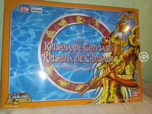 Krishna de chrysaor