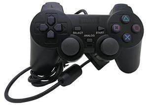 Nexilux Ps2 Controller Para Sony Playstation 2 Amp; Ps1 / P