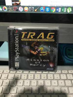 T.r.a.g. Ps1