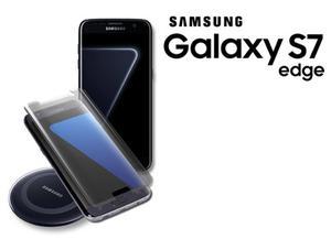 Samsung Galaxy S7 Edge G935v 32gb De Exhibicion 12 Msi