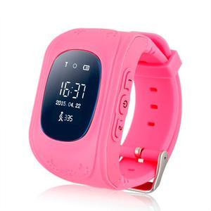 Smartwatch Q50 Reloj Celular Localizador Gps Niños Kids Sos