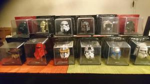 Star Wars Cascos D'angostini Colección