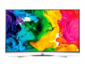 Television Smart Tv Lg 55uh Ips 55 Pantalla 4k Hdr Webos