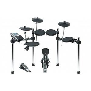 Bateria Electronica 8 Pzs Forge Kit Alesis