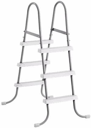 Escalera De 107 Cm Para Piscinas Intex. Envío Gratis