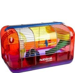 Jaula Para Hamster Habitrail Clasico