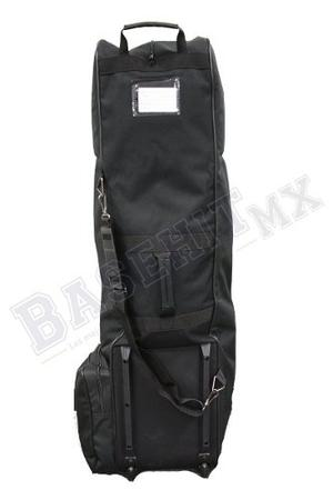 Maleta De Golf Para Viaje Deluxe Travel Cover