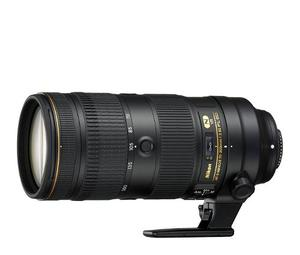 Nikon Lente Af-s Nikkor mm F/2.8e Fl Ed Vr