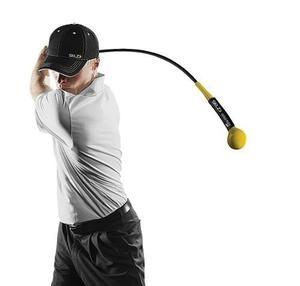 Palo Para Entrenamiento De Golf Sklz Gold Flex - 48'' Pulg