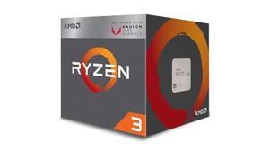 Procesador Amd Ryzen g Con Gráficos Radeon Vega 8 Am4