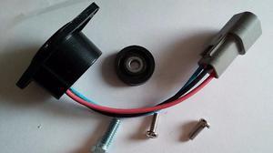 Sensor De Velocidad Iq/ Cargador Electro P/ Carrito De Golf