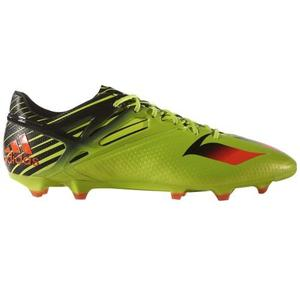 Zapatos Futbol Soccer Profesionales Messi 15.1 adidas S