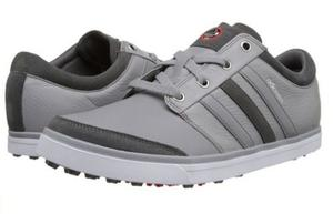 Zapatos Tenis P/ Golf adidas Adicross Gripmore P/ Hombre