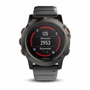 Garmin Fenix 5x Extensible Metal