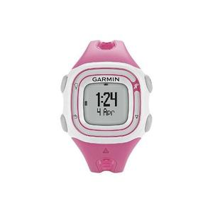 Garmin - Forerunner 10 Reloj Gps - Rosa / Blanco