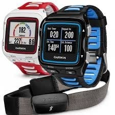 Garmin Forerunner 920xt Gps Triatlon Monitor Cardiaco
