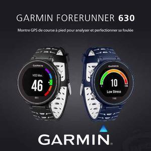 Garmin Reloj Forerunner 630