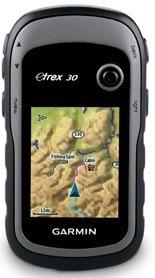 Gps Garmin Etrex 30 Con Ranura Micro Sd Y 1.7gb Memoria