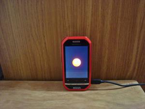 Nextel Motorola Ferrari I867 C/llavero Original