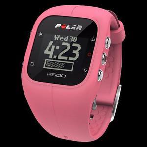 Reloj Polar A300 Rosa Ahora Con Notificaciones Del Cell
