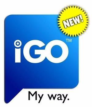 Software De Navegacion Igo 8 Para Gps Y Auto Estreos