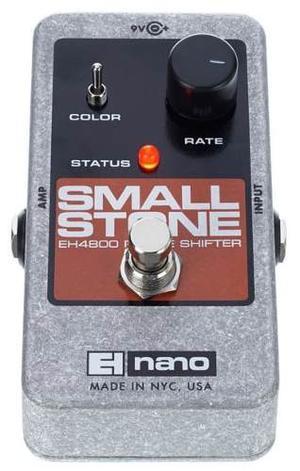 Electro-harmonix Nano Small Stone Oferta Abril